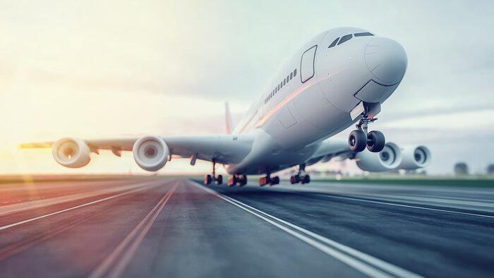 Экстренная доставка грузов частным самолетом