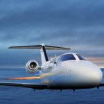 Екстрена доставка вантажів приватним літаком