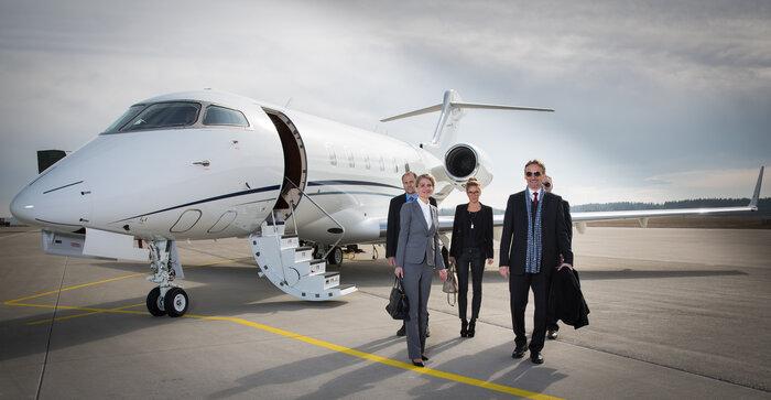 VIP-самолеты для ваших целей