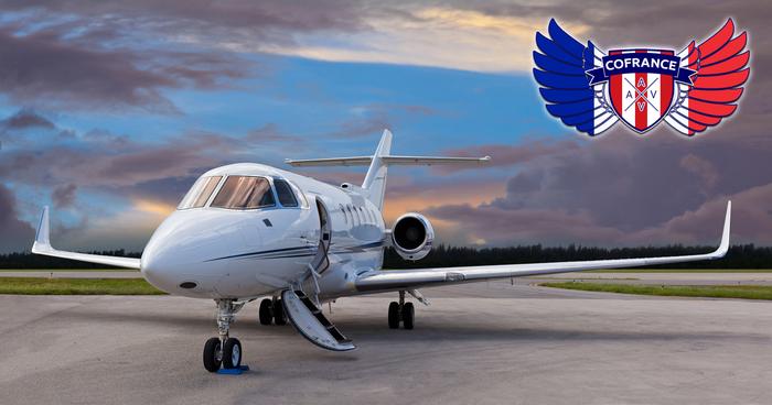 Частная авиация для VIP-клиентов