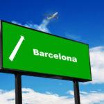 Деловая авиация в Барселоне