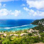 Эксклюзив: 7 райских островов для путешествия на частном самолете