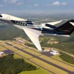 {:sv}FÖRSÄLJNING AV FLYGPLAN – CESSNA CITATION LONGITUD / CITATION LONGITUD. CESSNA CITATION LONGITUD långväga flyg, hög effekt och låg driftskostnad.