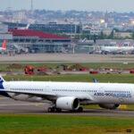 {:sv}KOMMERSIELLA LUFTFARTEN: att SÄLJA AIRBUS A350 / AIRBUS A350-900. SÄLJER NYA OCH begagnade AIRBUS A350-900.