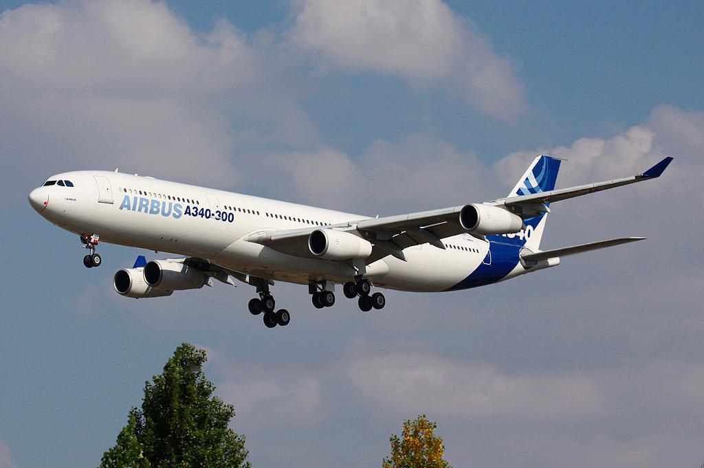 {:es}AVIACIÓN COMERCIAL: la VENTA de los AVIONES AIRBUS A340 / AIRBUS A340-300. La VENTA de NUEVOS Y ANTIGUOS EN la operación de los AVIONES AIRBUS A340-300.