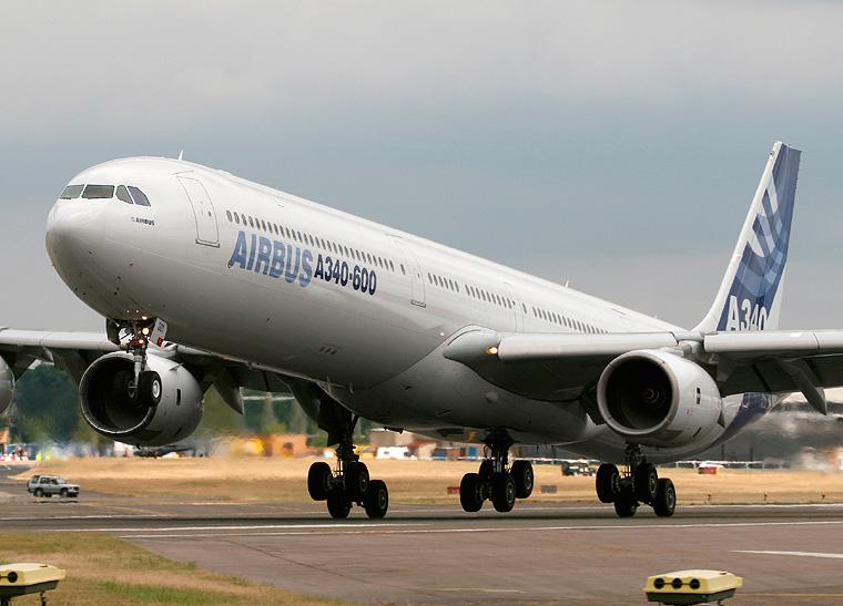 {:tr}TİCARİ HAVACILIK: SATILIK UÇAK AİRBUS A340 / AİRBUS A340-600. SATIŞ YENİ VE ESKİ KULLANIM UÇAK AİRBUS A340-600.