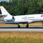{:hr}Prodaja zrakoplova Falcon 2000LX Easy. Avion 2008 Falcon 2000LX Easy – to-business avion VIP klase