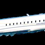 {:sv}FÖRSÄLJNING AV FLYGPLAN – BOMBARDIER CHALLENGER 850 (CHALLENGER 850). NYA BOMBARDIER CHALLENGER 850 (CHALLENGER 850).