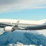 {:de}KOMMERZIELLE LUFTFAHRT: DER VERKAUF VON FLUGZEUGEN DES TYPS BOEING 737 MAX: DIE BOEING 737 MAX 7 / BOEING 737 MAX 8 / BOEING 737 MAX 9. VERKAUF VON NEUEN FLUGZEUGEN BOEING 737 MAX.