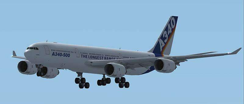 {:es}AVIACIÓN COMERCIAL: la VENTA de los AVIONES AIRBUS A340 / AIRBUS A340-500. La VENTA de NUEVOS Y ANTIGUOS EN la operación de los AVIONES AIRBUS A340-500.
