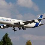{:sv}KOMMERSIELLA FLYGPLAN: FÖRSÄLJNING av FLYGPLAN AIRBUS A340 / AIRBUS A340-300. SÄLJER NYA OCH begagnade AIRBUS A340-300.