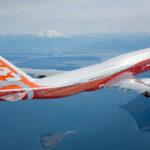 {:sv}KOMMERSIELLA LUFTFARTEN: FÖRSÄLJNING BOEING-747 / BOEING 747-8. FÖRSÄLJNING AV NY OCH BEGAGNAD BOEING 747 / BOEING 747-8.