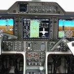 {:da}Salg - Embraer Phenom 100. 2010 Embraer Phenom 100 business-jet.