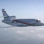 {:fr}La vente des avions Dassault Falcon 900LX.
