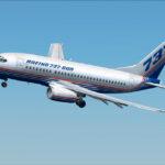 {:fr}L'AVIATION COMMERCIALE: LA VENTE DES AVIONS BOEING 737 / BOEING 737-600. LA VENTE DES ANCIENS DANS L'EXPLOITATION DES AVIONS BOEING 737 / BOEING 737-600.