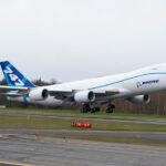 {:tr}TİCARİ HAVACILIK: SATIŞ UÇAK BOEİNG 747F / BOEİNG 747-8F / BOEİNG 747-8 FREİGHTER. SATIŞ YENİ VE ESKİ KULLANIM UÇAK BOEİNG 747-8F.