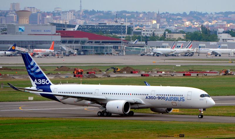 {:ru}КОММЕРЧЕСКАЯ АВИАЦИЯ: ПРОДАЖА САМОЛЕТОВ AIRBUS A350 / AIRBUS A350-900.  ПРОДАЖА НОВЫХ И БЫВШИХ В ЭКСПЛУАТАЦИИ САМОЛЕТОВ AIRBUS A350-900.