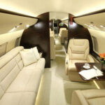 {:en}The sale of the aircraft - Bombardier Challenger 850. 2008 Challenger 850 is the business jet of VIP class