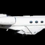 {:sv}FÖRSÄLJNING av FLYGPLAN – ett GULFSTREAM G550. En NY GULFSTREAM G550.