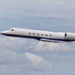Укромные уголки планеты для посещения на частном самолете
