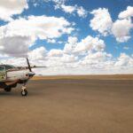 Сафари на частном самолете: чего ожидать и к чему готовиться?