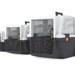 Авиаперевозка домашних животных: выбор ящика для транспортировки