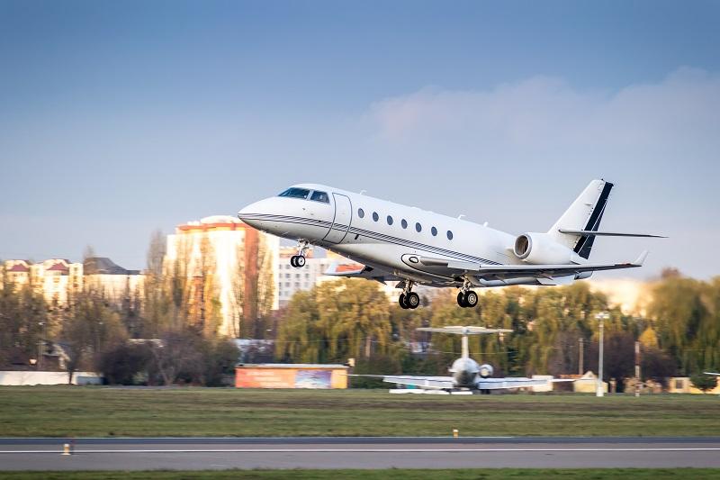 Чартер джета: аренда частного самолета стоит потраченных денег?