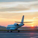Путешествие частным самолетом: как получить лучшую цену