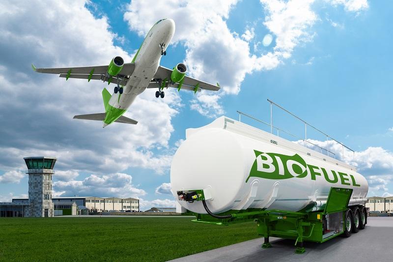 Биотопливо: ближайшее будущее частных самолетов?